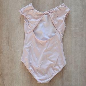 3/$10 Bloch Bodysuit
